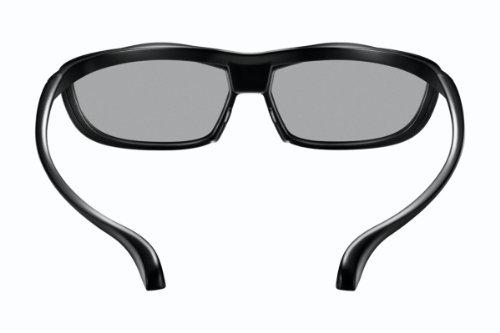 Panasonic TY-EP3D10EB Passive Polarisationsbrillen (2 Stück)
