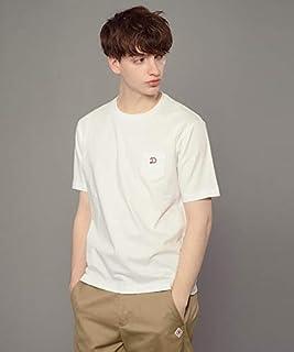 [ ドレステリア ] Tシャツ コットン刺繍ロゴTシャツ 08638022 メンズ