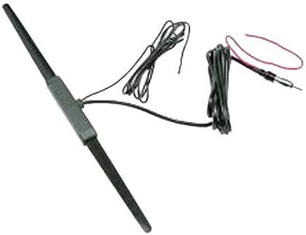Jensen Car Stereo Wiring