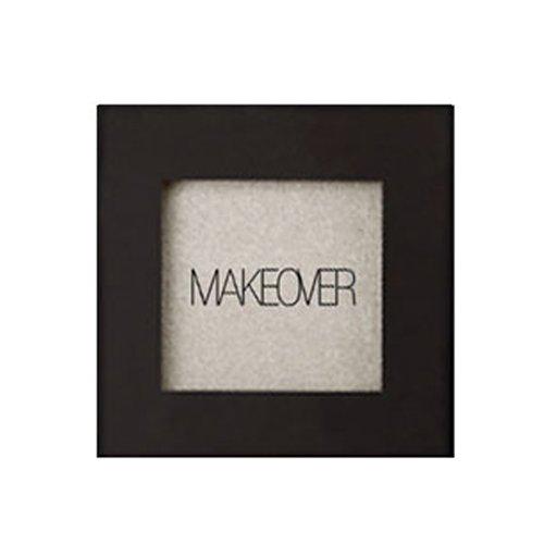 Makeover, ombre à paupières, argent (silver shimmer)