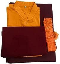 tibetan buddhist robes