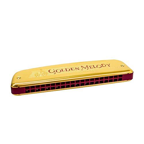 Hohner Golden Melody 40 - Tremolo, C-Dur