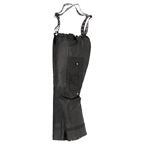 Helly Hansen pluie balestrand Pant 70461 Pantalon de pluie pantalon de travail, 34-070461-990-L