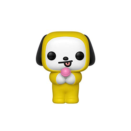 Funko Pop! Figura De Vinil Animation: BT21 - Chimmy