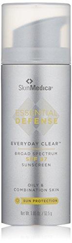 SkinMedica Essential Defense Everyday Clear SPF 47, 1.85 Oz