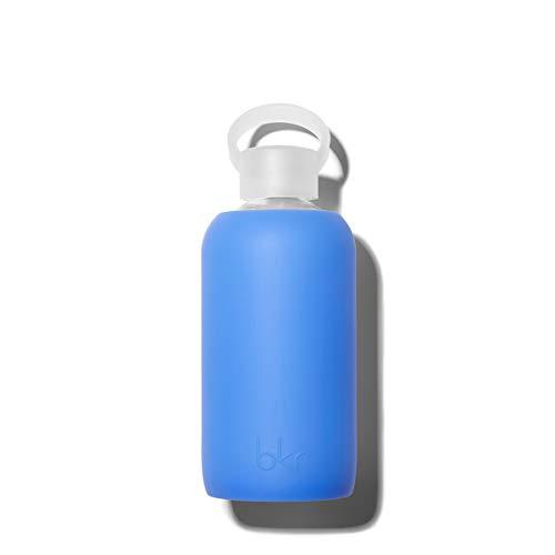 bkr Romeo, Botella Cristal + Silicona, 500 ml