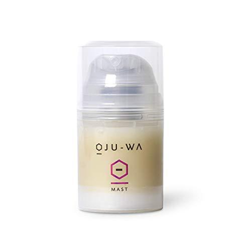 Fluide Mast – Hidratante, matificante y unificante – Piel negra y mestiza – Cuidado para pieles grasas – 50 ml – Oju-Wa