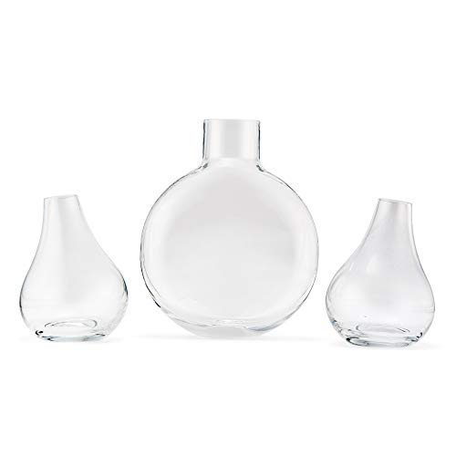 Moderne Sandzeremonie Hochzeit Vasen-Set