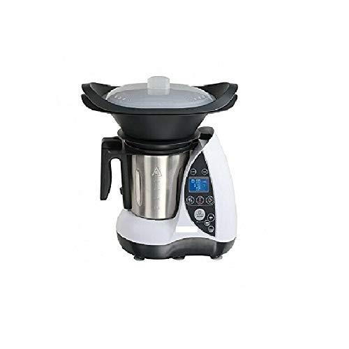 robot da cucina workwear Nuovo Robot da Cucina Multifunzione Workwear Ottingher con Schermo digitale 220-240V