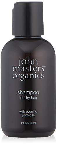 Shampoo for Dry Hair with Evening Primrose 2 oz