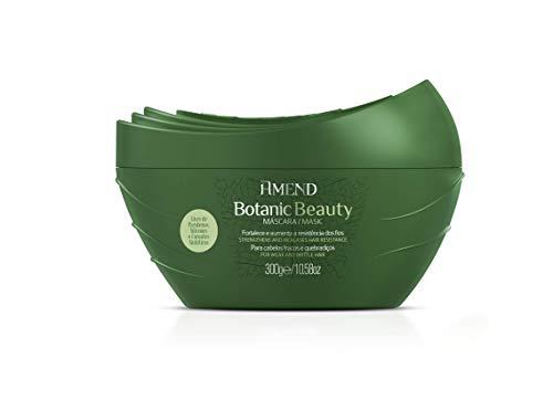 Amend Botanic Beauty Tratamiento Vegano Cabello Débil Y Quebradizo 250 ml