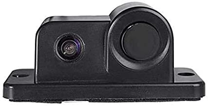 $140 » ZW18U 1PCS Perfectly 2 in 1 Car Visual Invert Radar Detector Bottom View Camera Mechanic Replacement Parts