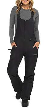 womens snowsuit