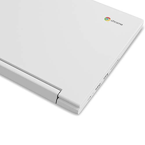 Product Image 10: Lenovo Chromebook C330 2-in-1 Convertible Laptop, 11.6-Inch HD (1366 x 768) IPS Display, MediaTek MT8173C Processor, 4GB LPDDR3, 64 GB eMMC, Chrome OS, 81HY0000US, Blizzard White