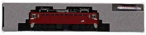 KATO Nゲージ ED79 シングルアームパンタグラフ 3076-1 鉄道模型 電気機関車