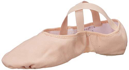 Bloch Women's Pro Arch Dance Shoe, Pink, 8