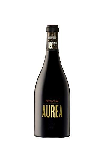 Pittacum Aurea 2011, Vino Tinto, Bierzo, Mencía, 0,75 LITROS