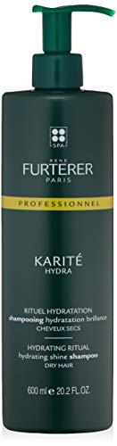 Rene Furterer Karite Hydra Hydrating Ritual Shine Shampoo 600 Ml 1 Unidad 1400 g