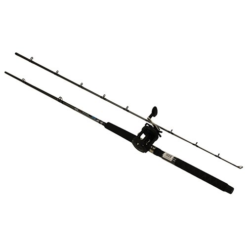Best All Around Salmon Fishing Rod and Reel Combo