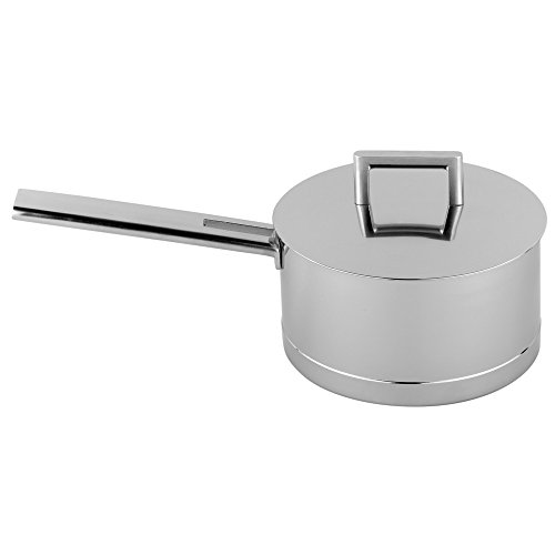Demeyere Stainless Steel Saucepan review