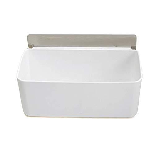 ZYING Estante de succión de Pared de baños Ventosa, Aseo cosmética de Almacenamiento en Rack, Pared sin la perforación