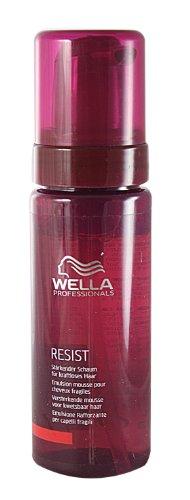 Wella Professionals Age Resist Unisex, Espuma reforzante para pelo debilitado, 150ml, 1 Pack (1unidad)