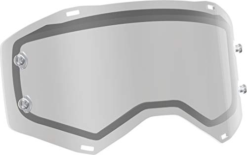 265518-102 - Scott Prospect Goggle Double Works Lens Clear AFC Works