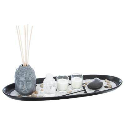 Atmosphera DECASHOP Coffret Senteur Bouddha Coloris ALEATOIRE