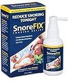 Snorefix Snore Fix