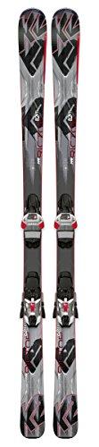 K2 Skis Herren Ski AMP Rictor 82 XTI MXC 12 Set, Mehrfarbig, 170