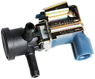 ACDelco 96800400 GM Original Equipment Vapor Canister Purge Valve with Bracket