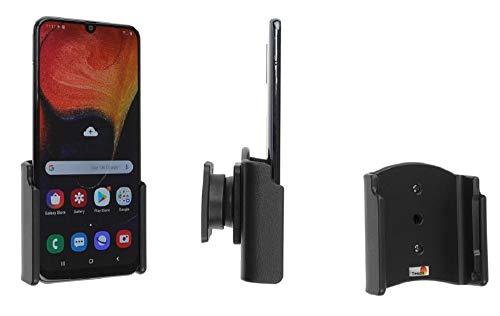 Brodit Gerätehalter 711142, Made in Sweden,für Samsung Galaxy A50 (Sm-A505), Passt für alle Fahrzeughalter