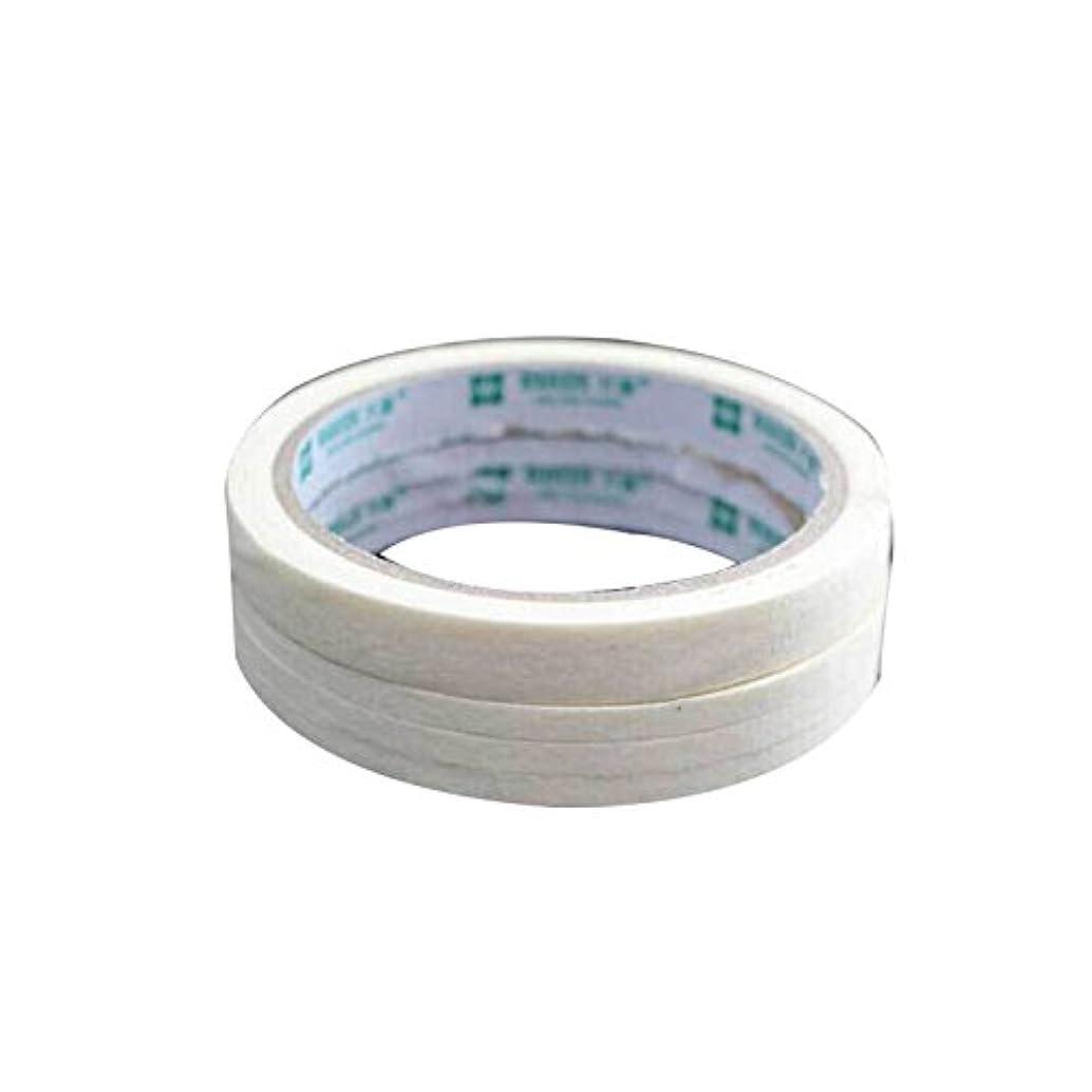 ボード非効率的な困惑したYideaHome ネイルアート用 ラインテープ フレンチネイル ガイド テープ シール