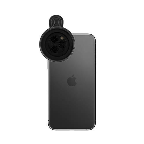 SANDMARC Drama Filter - Filtro polarizzatore per iPhone X, 8 Plus, 8, 7 Plus e 7 fotocamere