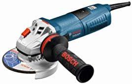 Bosch Professional Meuleuse Angulaire GWS 13-125 (1300 W, Régime à Vide : 11500 tr/min, boite carton)