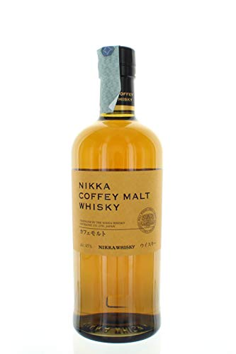 Nikka Coffey Malt Whisky Cl 70 45% vol