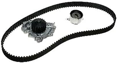Gates TCKWP184 Engine Timing Belt Kit with Water Pump
