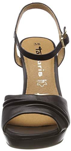 Tamaris 1-1-28376-22, Sandali con Cinturino alla Caviglia Donna