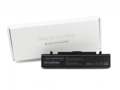 IPC-Computer Hochleistungsakku 87Wh kompatibel für Samsung RV511 Serie