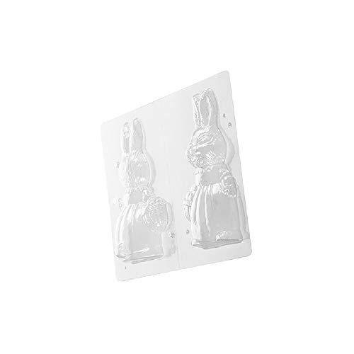 "Silikomart - Molde para chocolate ""Miss Bunny"""