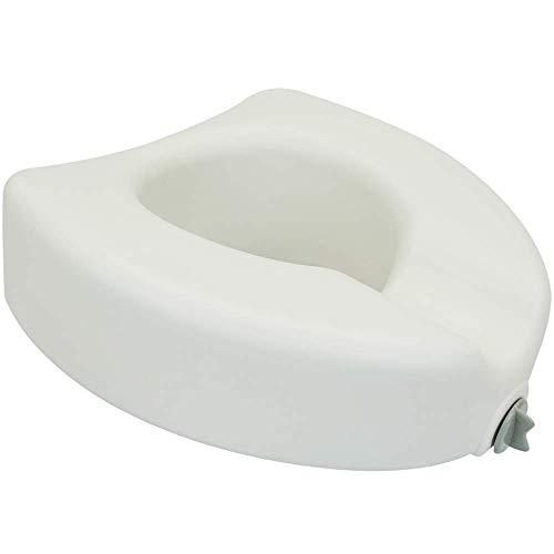 PrimeMatik - Elevador de váter WC para Inodoro