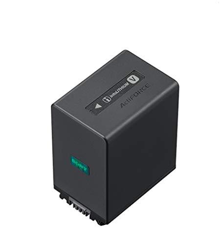 Sony NPF-V100A2   Batteria ricaricabile Serie V, compatibile con Videocamere Sony, Nero