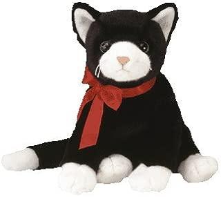Ty Beanie Buddies Zip - Black Cat