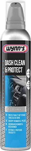 Cockpit-Reiniger & -Pflege, Dash Clean & Protect, Wynn's, 300 ml