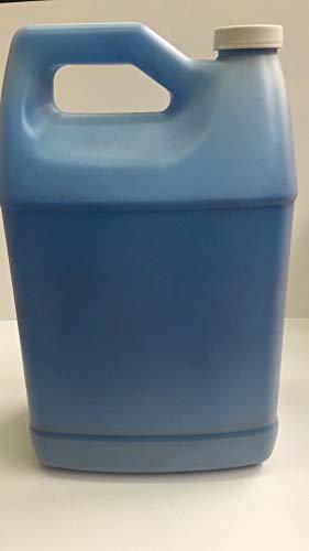 Mr Catridge Bottiglia Toner per HP CF401 CF411 Cyan 1Kg