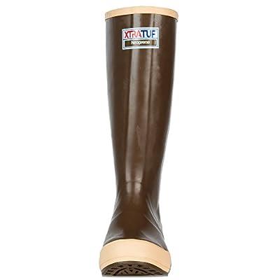 "XTRATUF Legacy Series 15"" Neoprene Women's Fishing Boots"