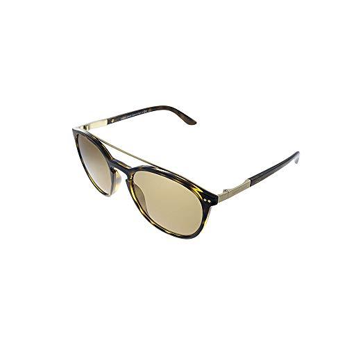 Giorgio Armani 0AR8088 Gafas de sol, Dark Havana, 52 para Mujer