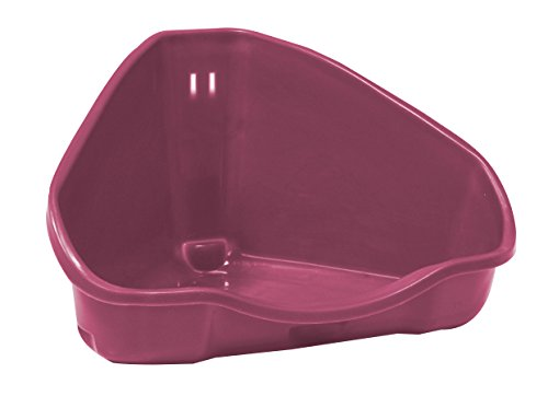 Croci R6075899 Eck Toilette, 35 x 24 x 19 cm