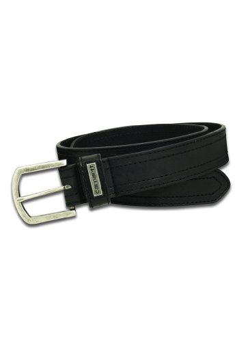 Carhartt 2230 Stitch Belt Gürtel Black 2230BLK 40