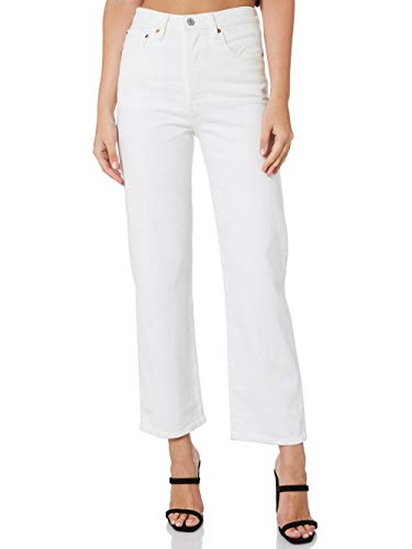 Levis- Pantalon Vaquero Ribcage Straigh ANKLE-726930076- Pantalon Levis para Mujer (27)